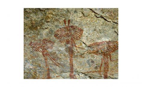 Pintures rupestres de Kondoa