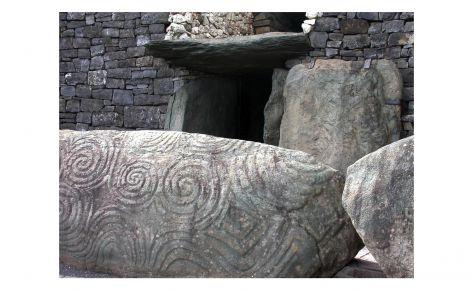Tomba de Newgrange