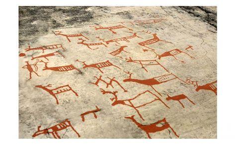 Petroglifs d'Alta