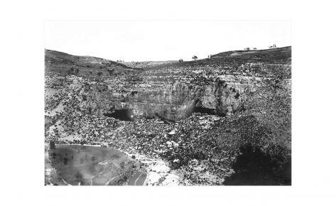 Barranco de la Valltorta (Castelló)
